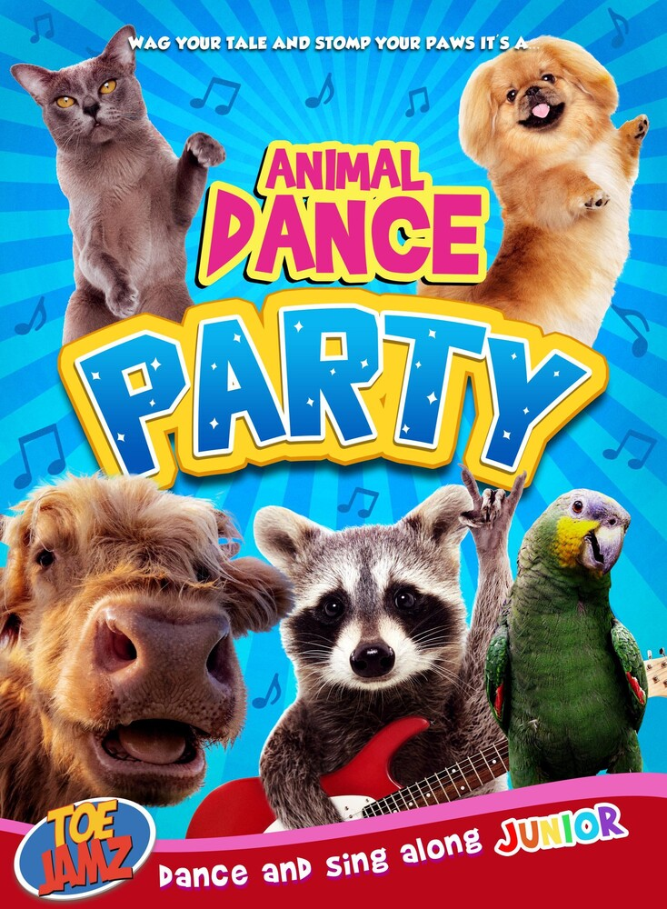 - Animal Dance Party