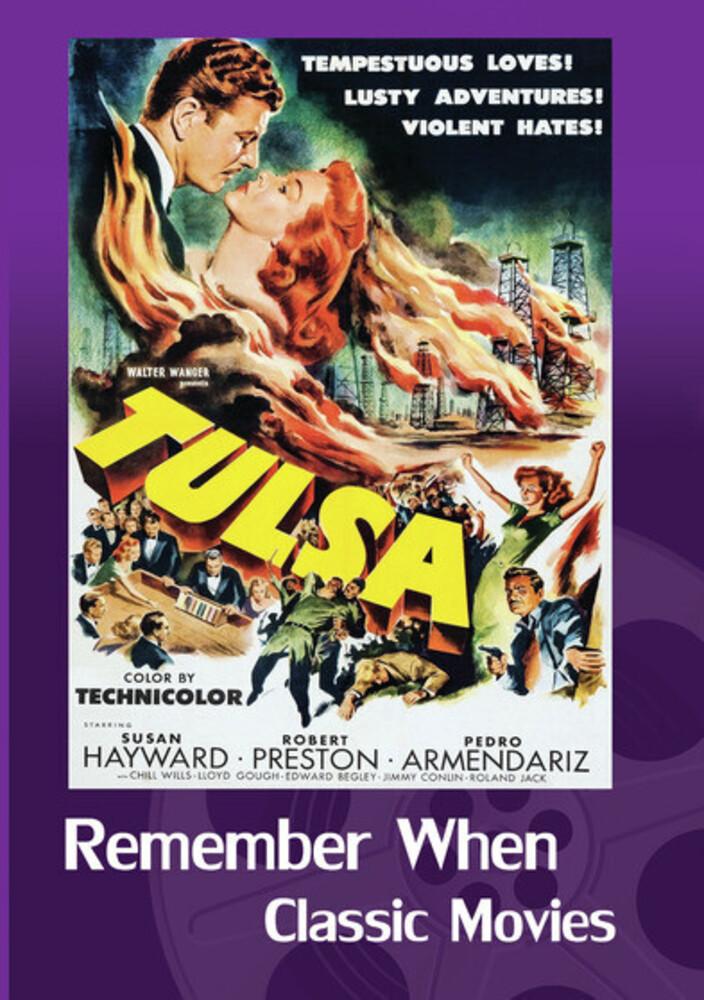 - Tulsa
