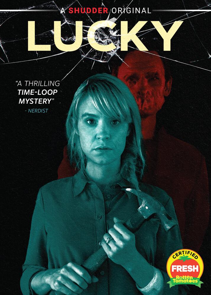 Lucky (2021 - Rlj) - Lucky (2021 - Rlj)