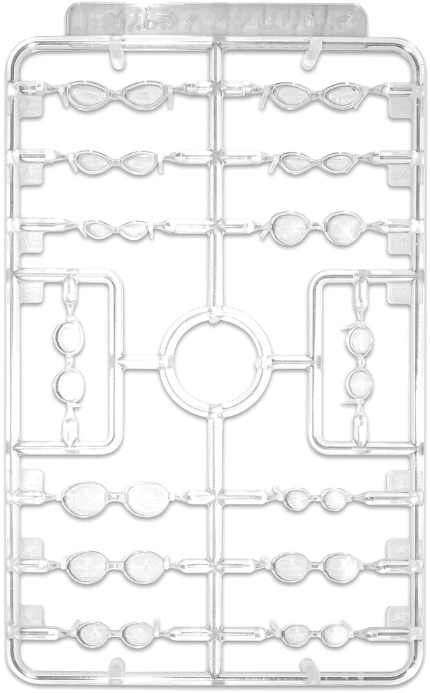- Modeling Supply Glasses Accessories Clear Plastic