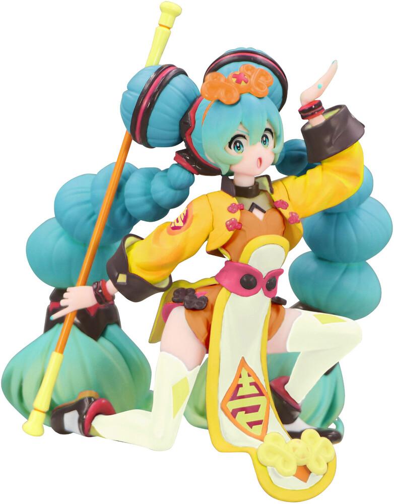- Hatsune Miku China Dress Color Var Noodle Stop Pvc