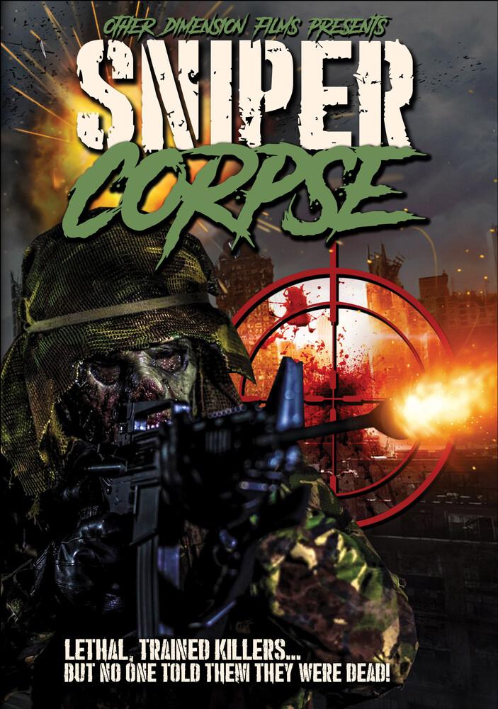 - Sniper Corpse