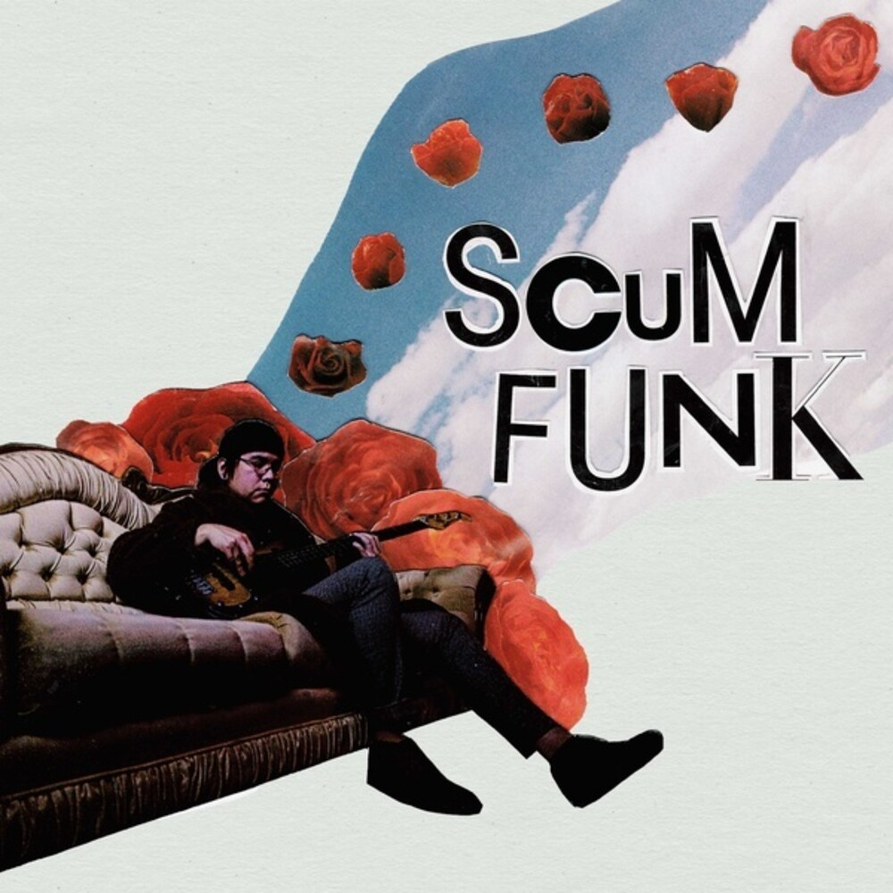 vbnd - Scum Funk (Aus)