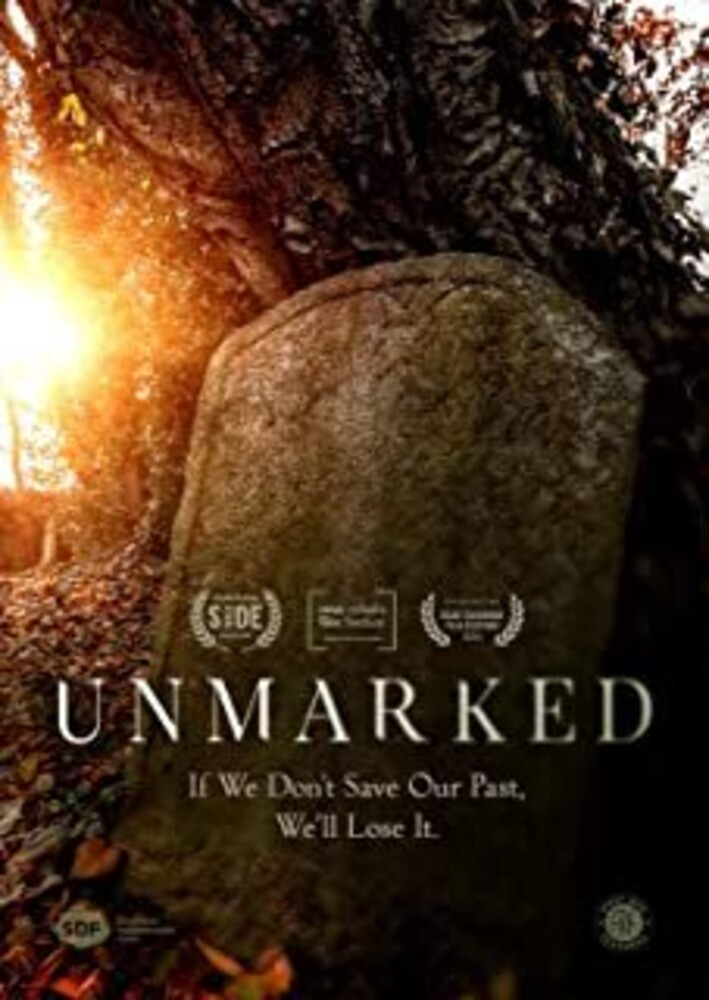 - Unmarked