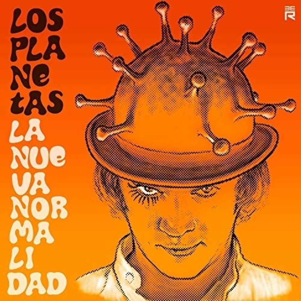 Los Planetas - La Nueva Normalidad / El Negacionista (Spa)