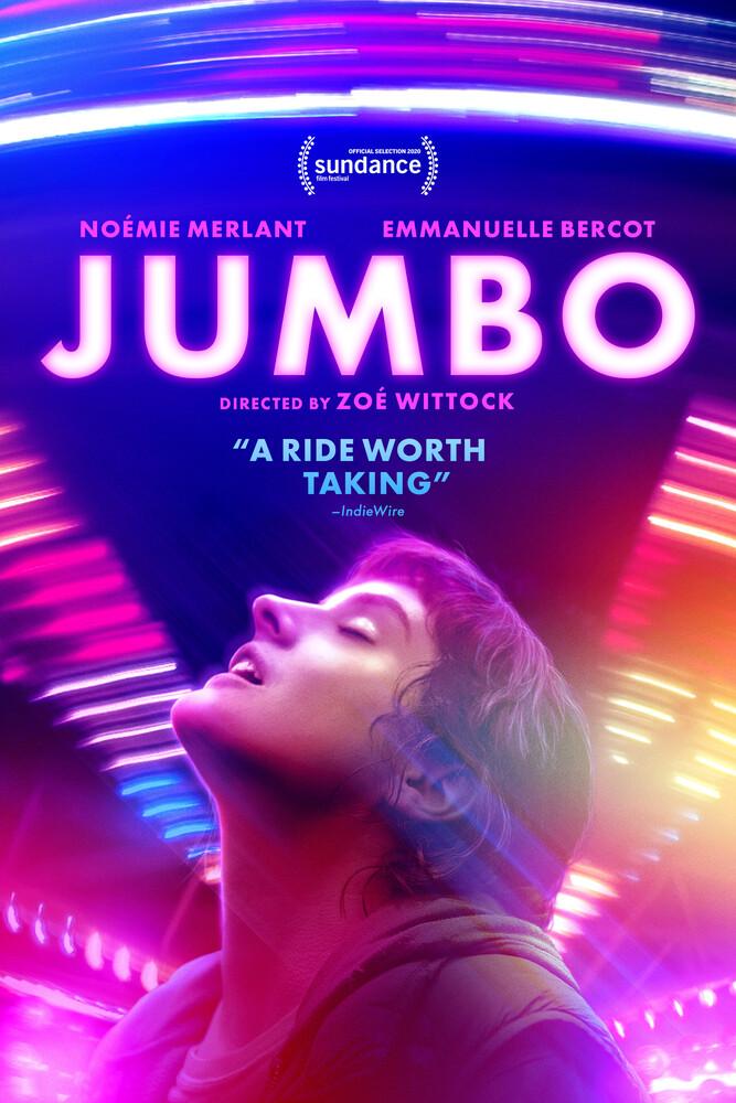 - Jumbo
