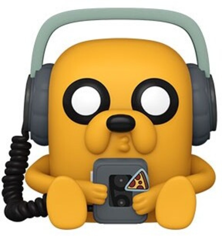 - Adventure Time- Jake W/Player (Vfig)