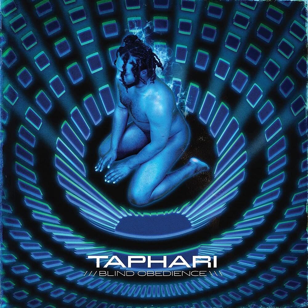 Taphari - Blind Obedience (Slime Green Vinyl) [Colored Vinyl] (Grn)
