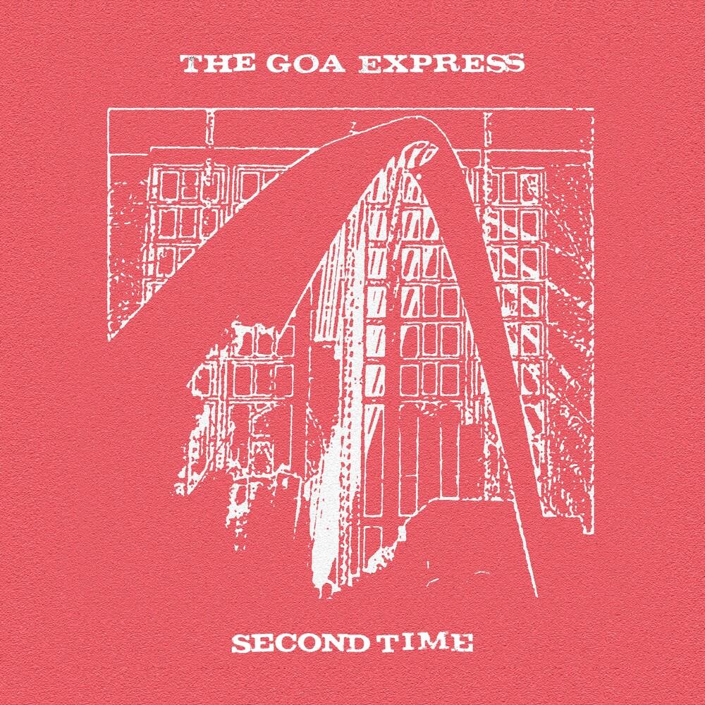 Goa Express - Second Time (Uk)