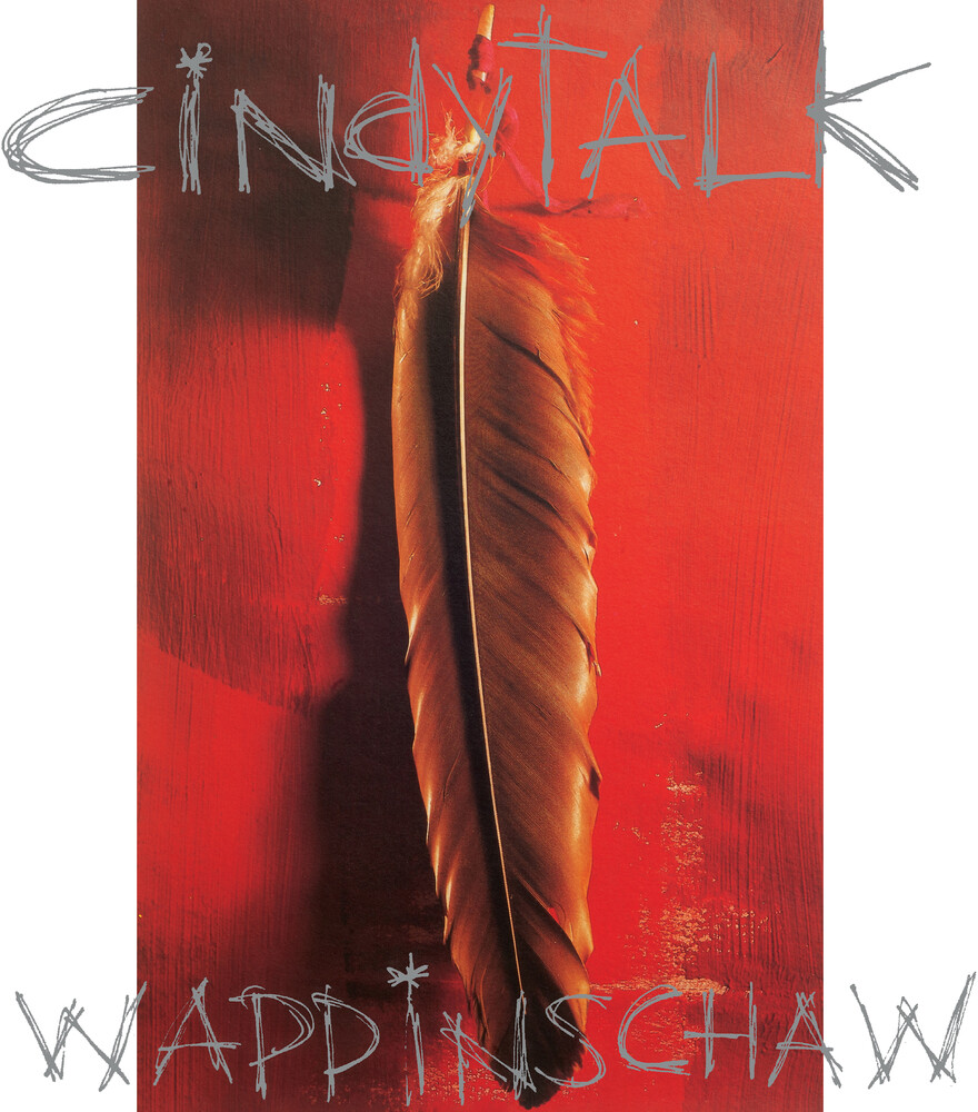 Cindytalk - Wappinschaw