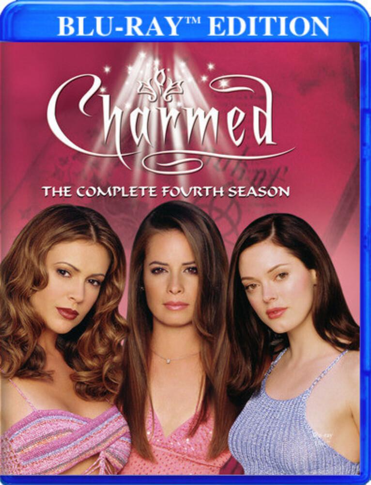 Charmed: Season 4 - Charmed: Season 4 (5pc) / (Box Full Mod Dts)