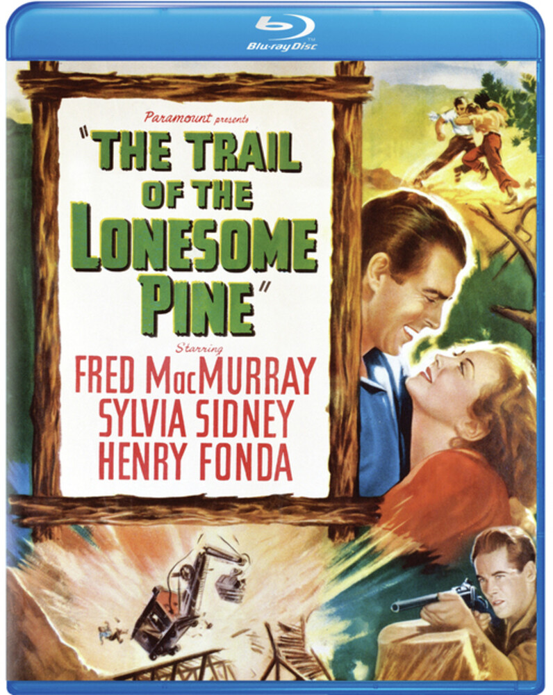 - Trail Of The Lonesome Pine