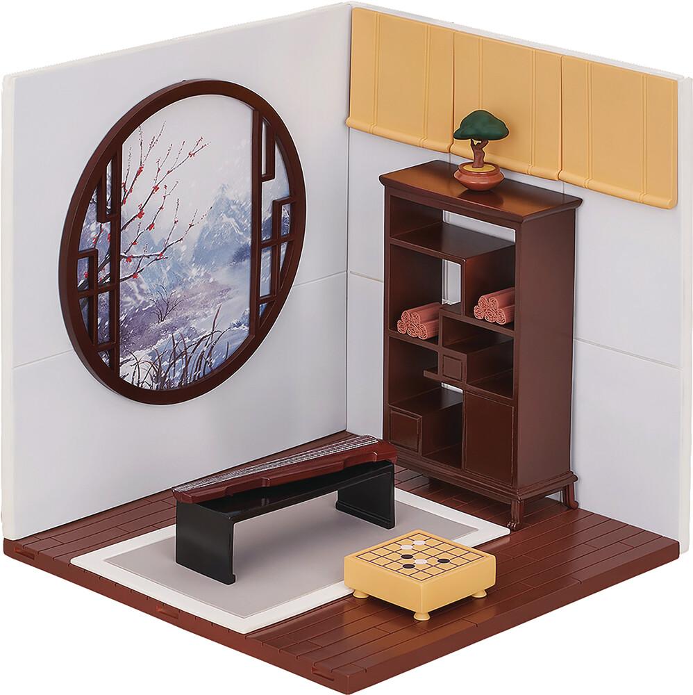 - Nendoroid Playset 09 Chinese Study Set B (Clcb)