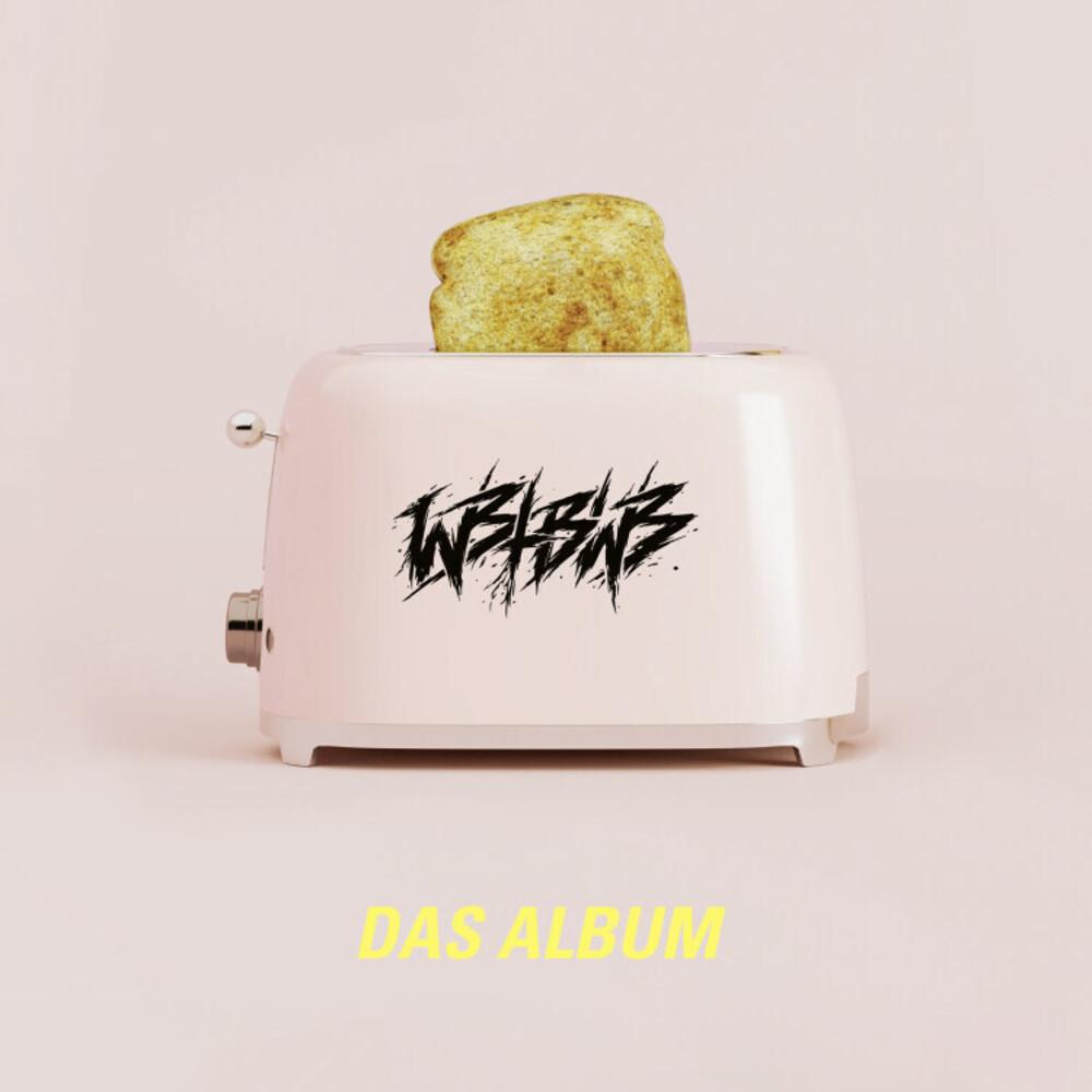 We Butter The Bread With Butter - Das Album [Digipak]