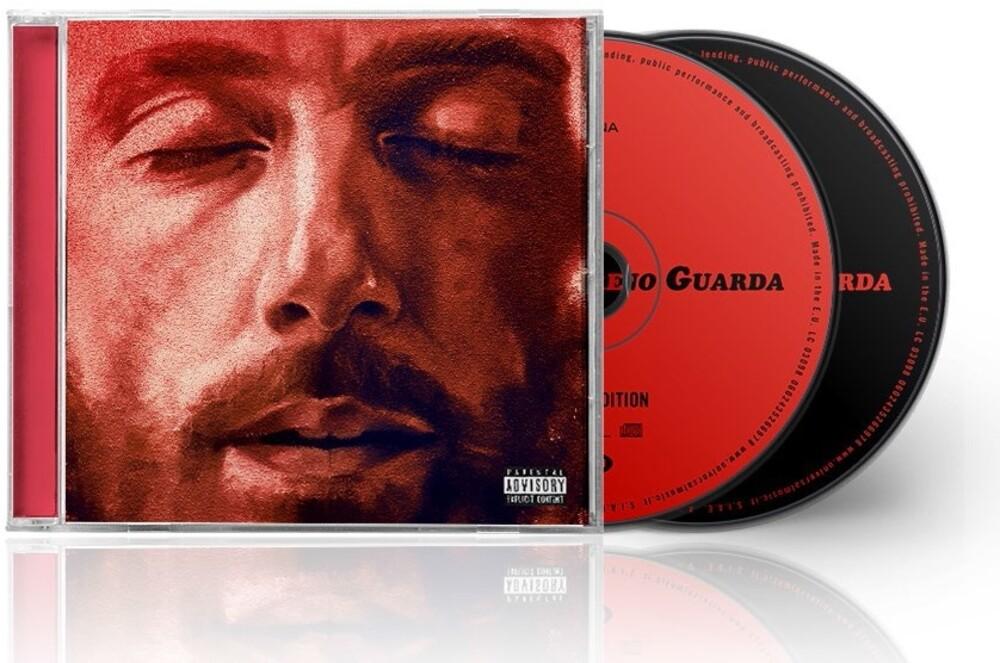 Mecna - Mentre Nessuno Guarda [Deluxe] [Limited Edition] (Auto) (Ita)