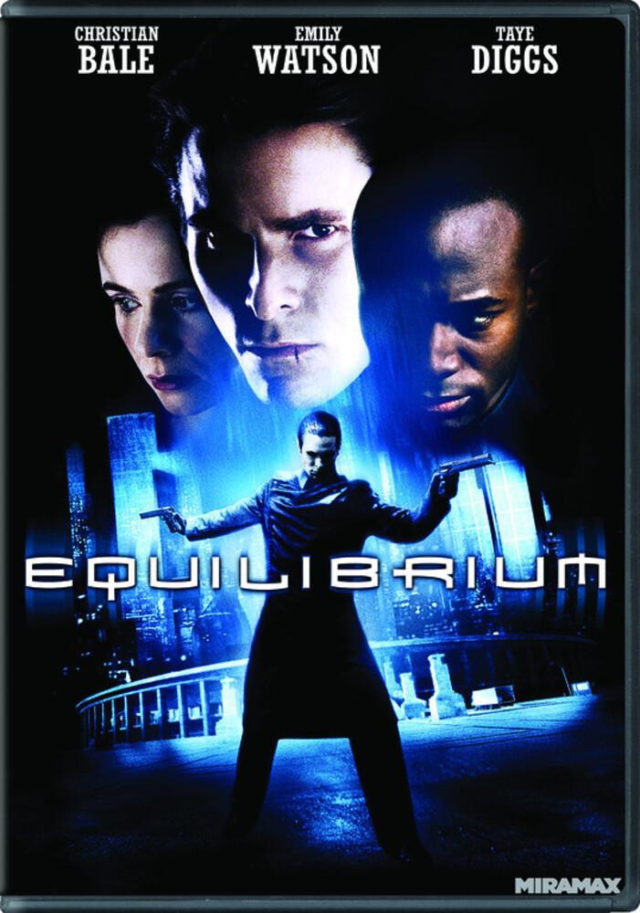 - Equilibrium / (Amar Dol Ws)