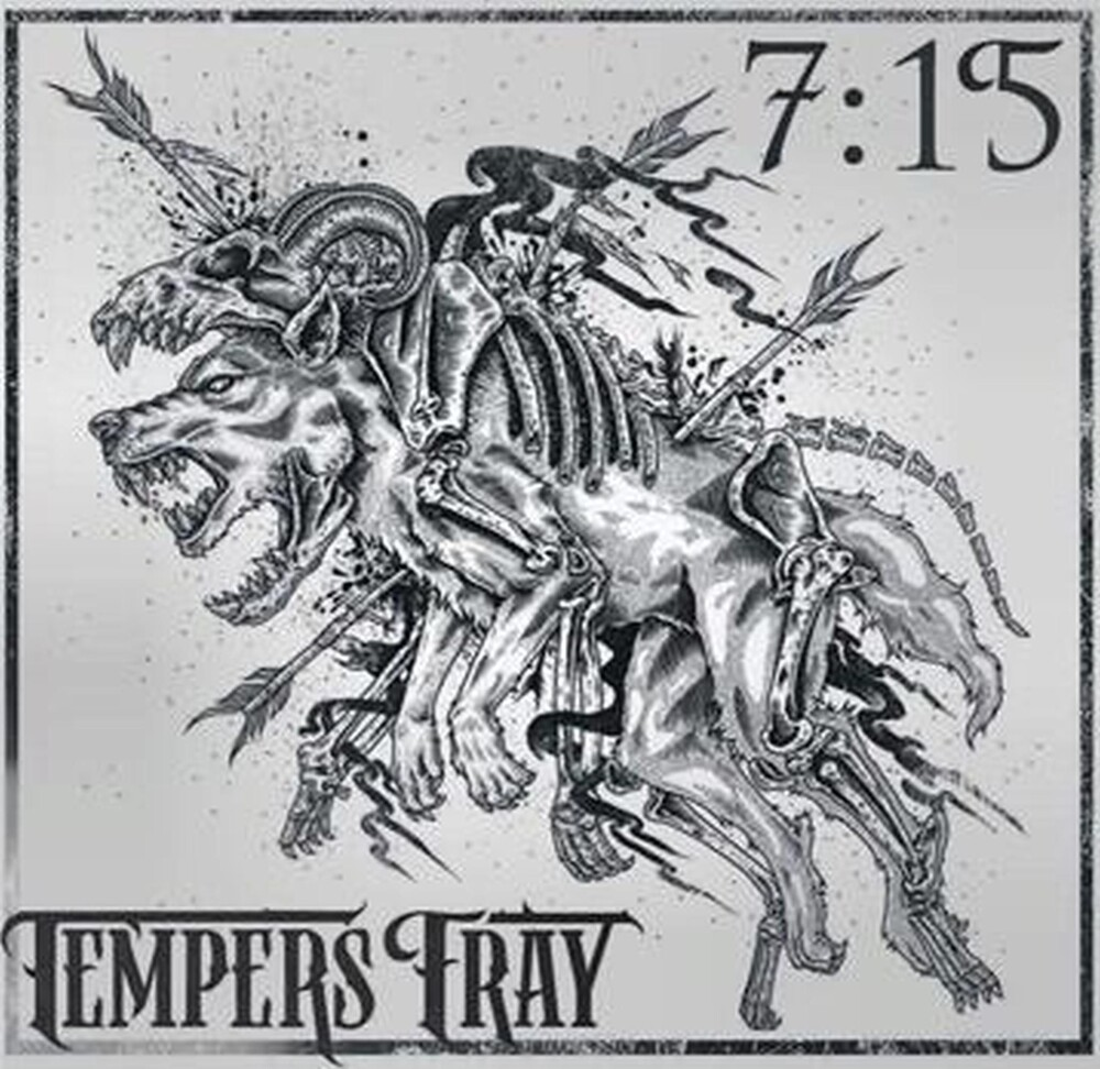 Tempers Fray - 0.302083333333333 (Uk)