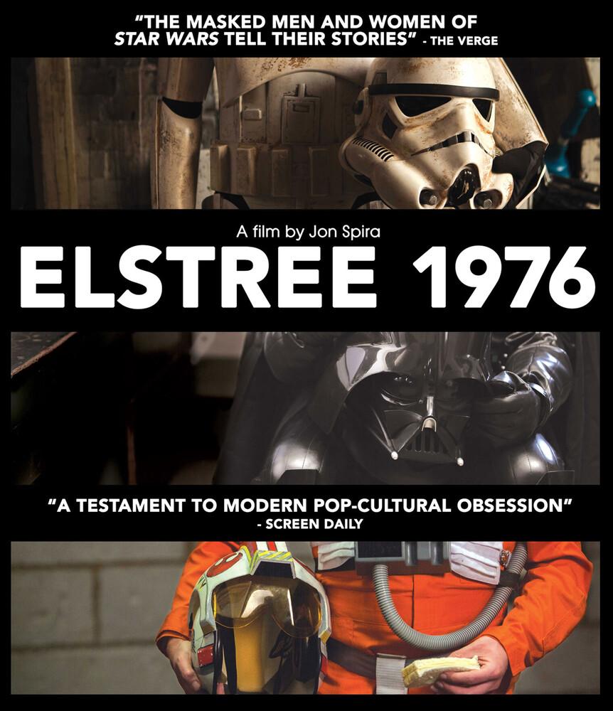 Elstree 1976 - Elstree 1976