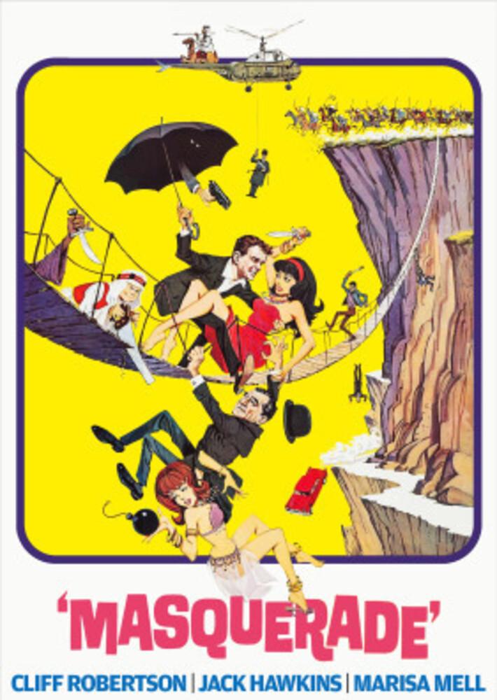 - Masquerade (1965)