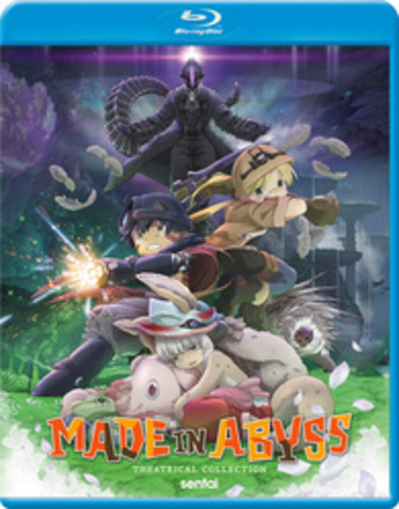 - Made In Abyss (2pc) / (Anam Sub)