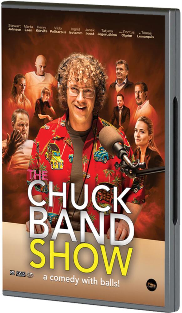 Chuck Band Show - Chuck Band Show / (Mod)