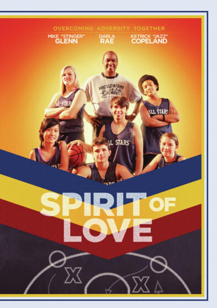 - Spirit Of Love: The Mike Glenn Story / (Mod)