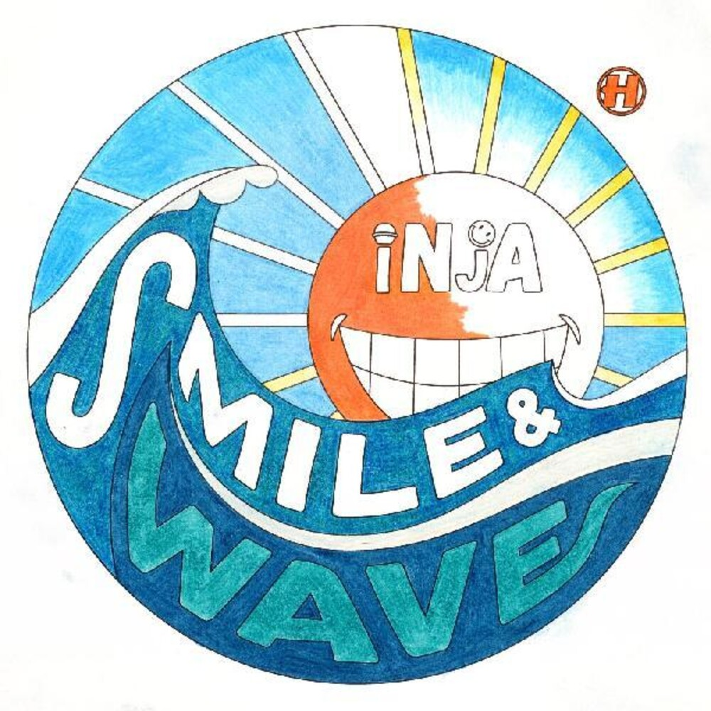 Inja - Smile & Wave (Aus)