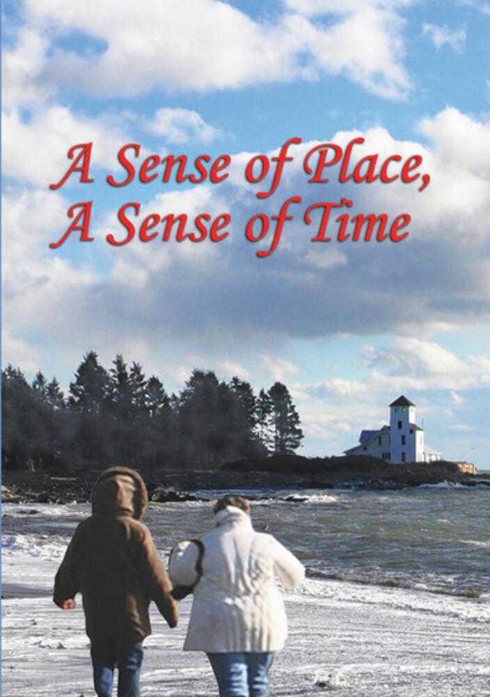 Sense of Place a Sense of Time - Sense Of Place A Sense Of Time / (Mod)