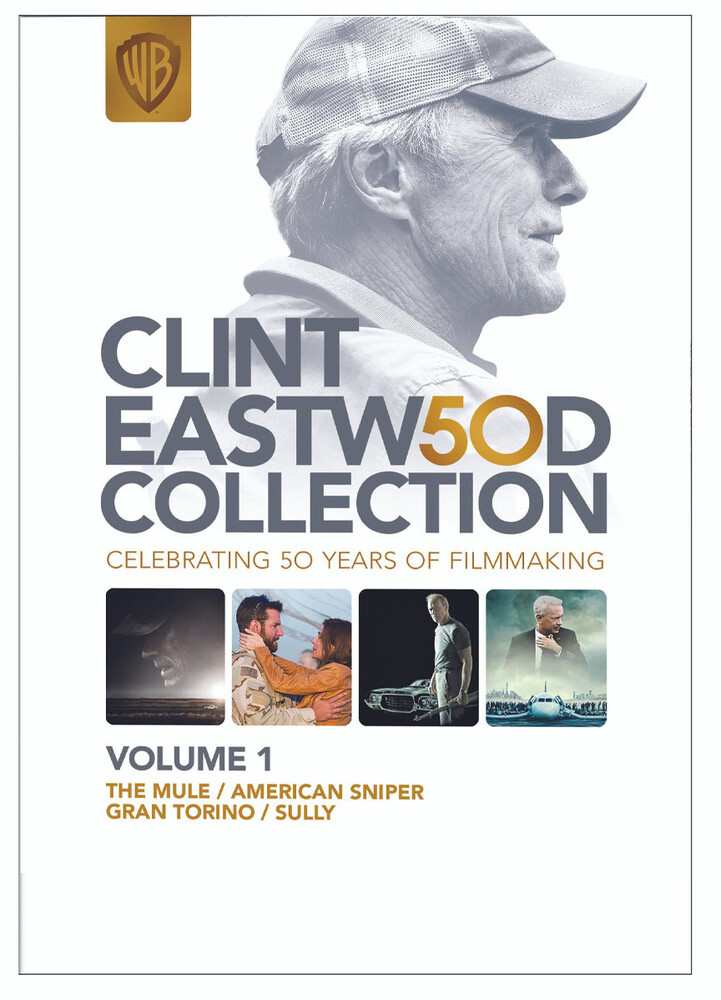 Clint Eastwood Collection: Volume 1 - Clint Eastwood Collection, Vol. 5