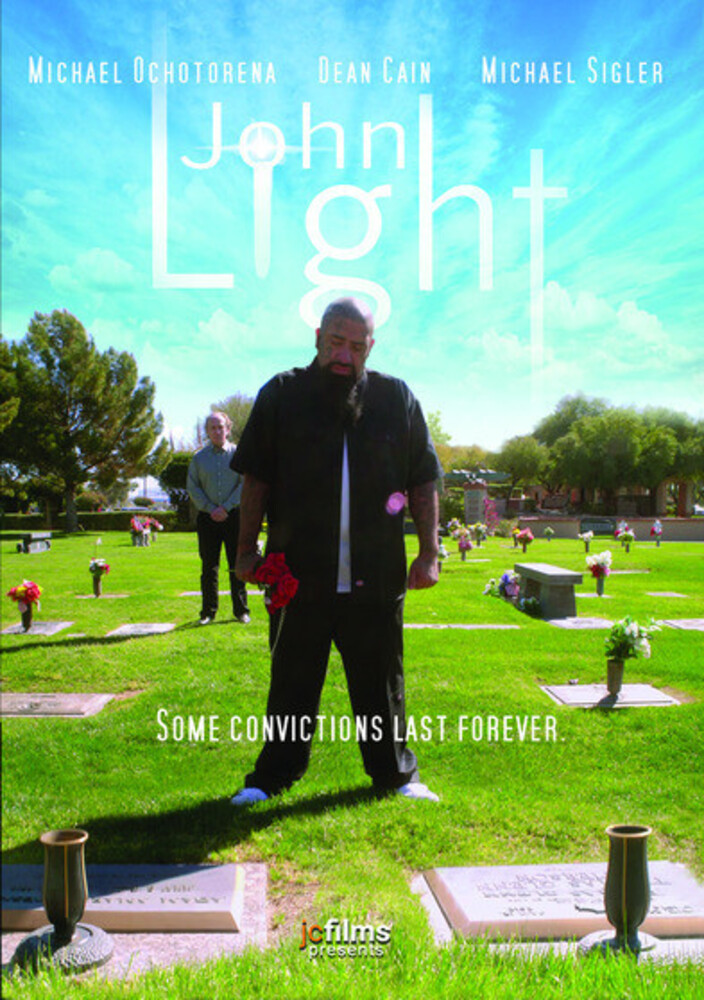 John Light - John Light / (Mod)
