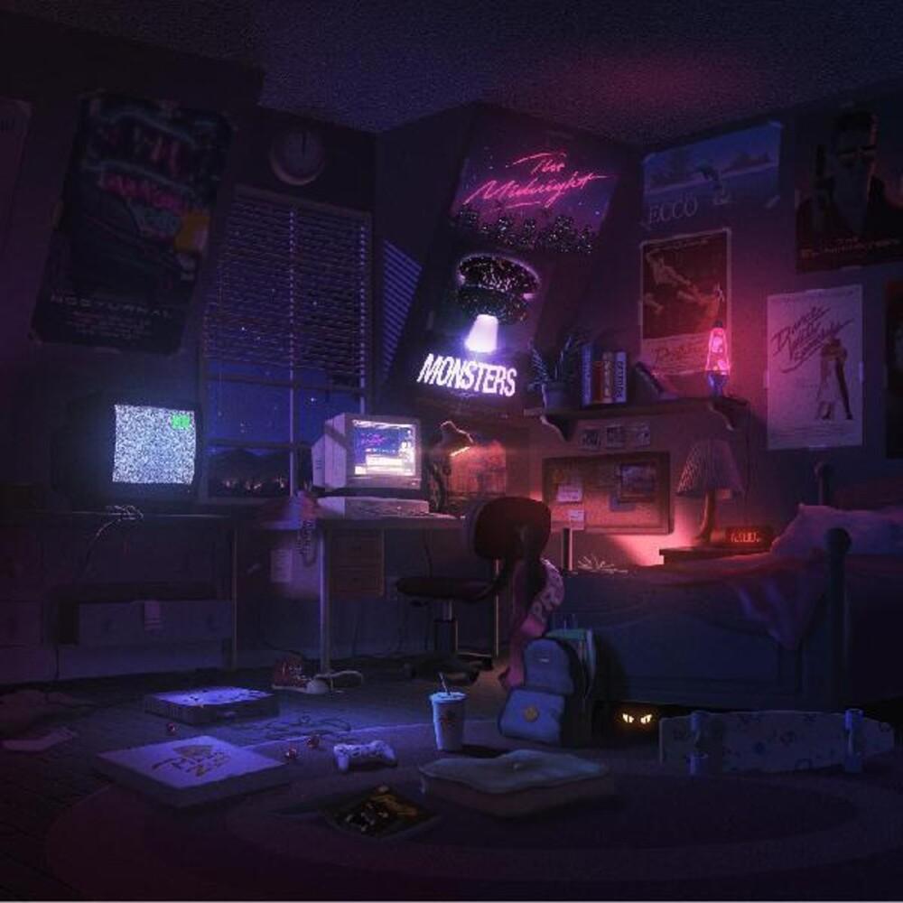 Midnight - Monsters [Indie Exclusive]