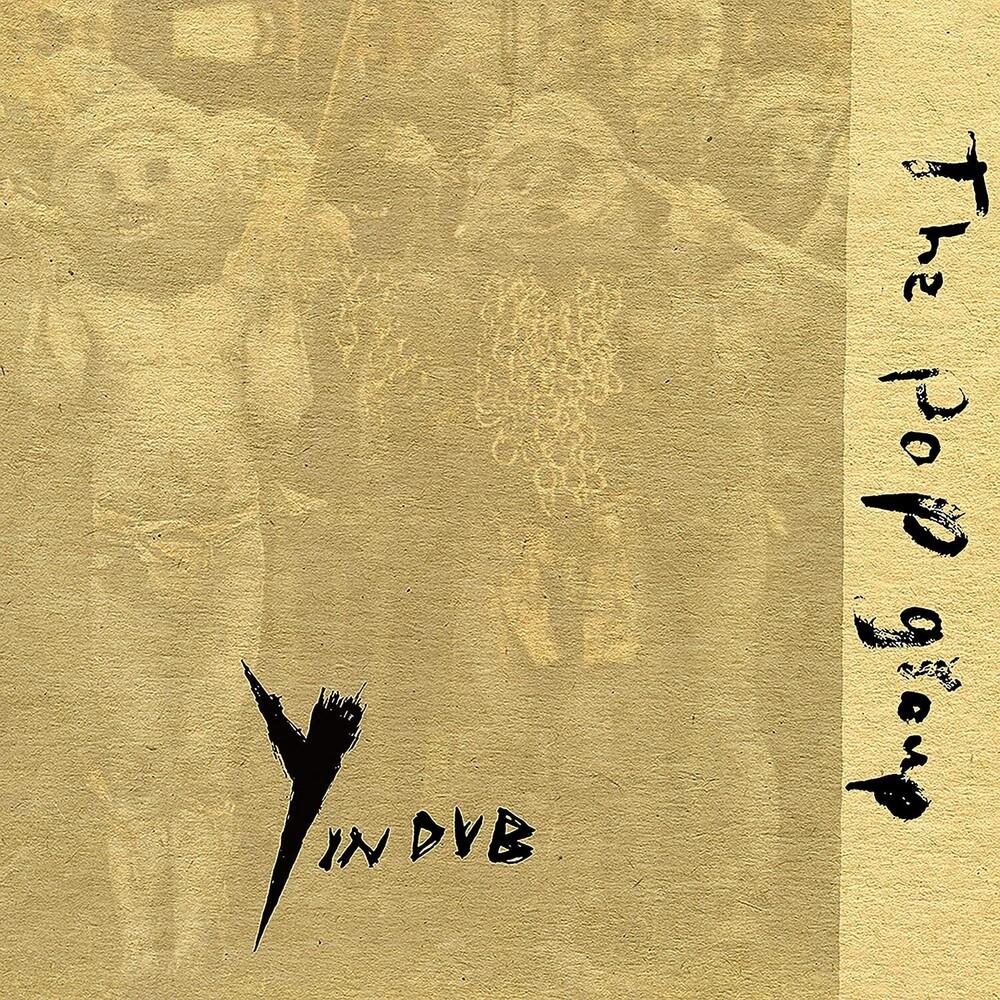 Pop Group - Y In Dub