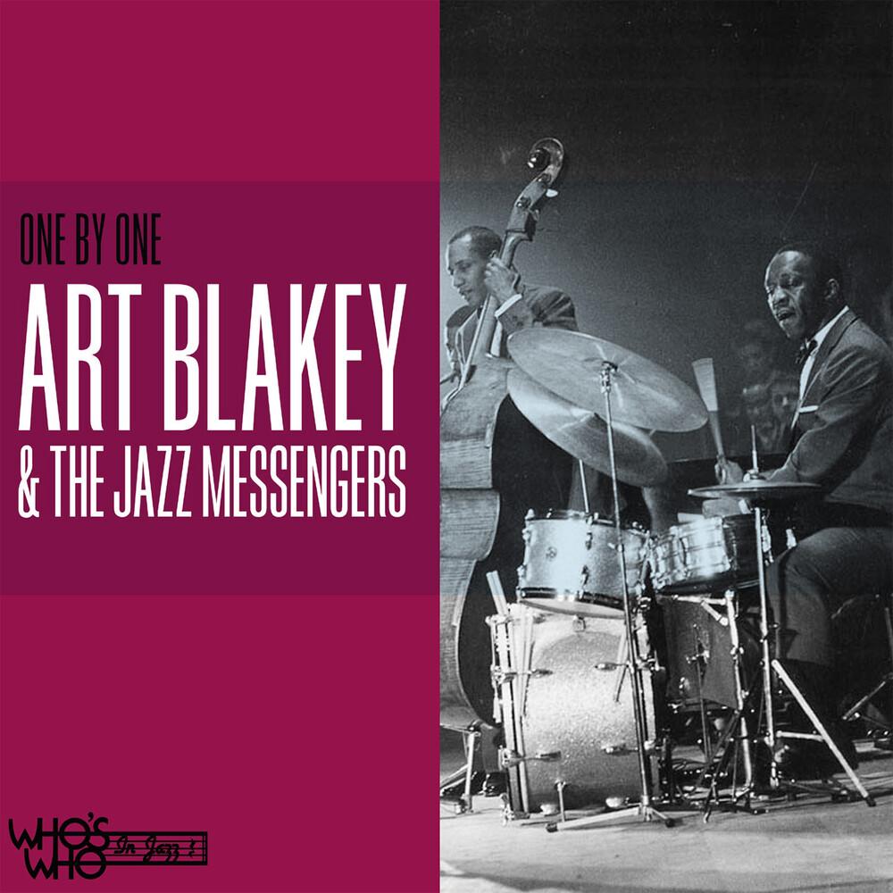 Art Blakey & Jazz Messengers - One By One