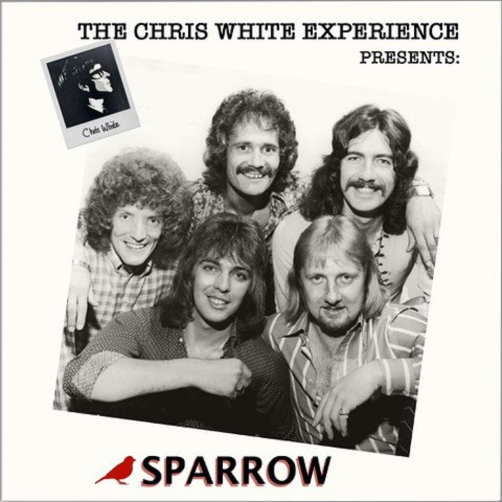 The Sparrow - Chris White Experience Presents: Sparrow