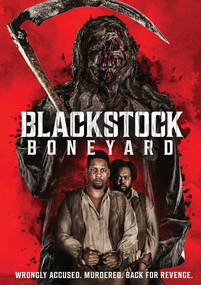 Blackstock Boneyard - Blackstock Boneyard