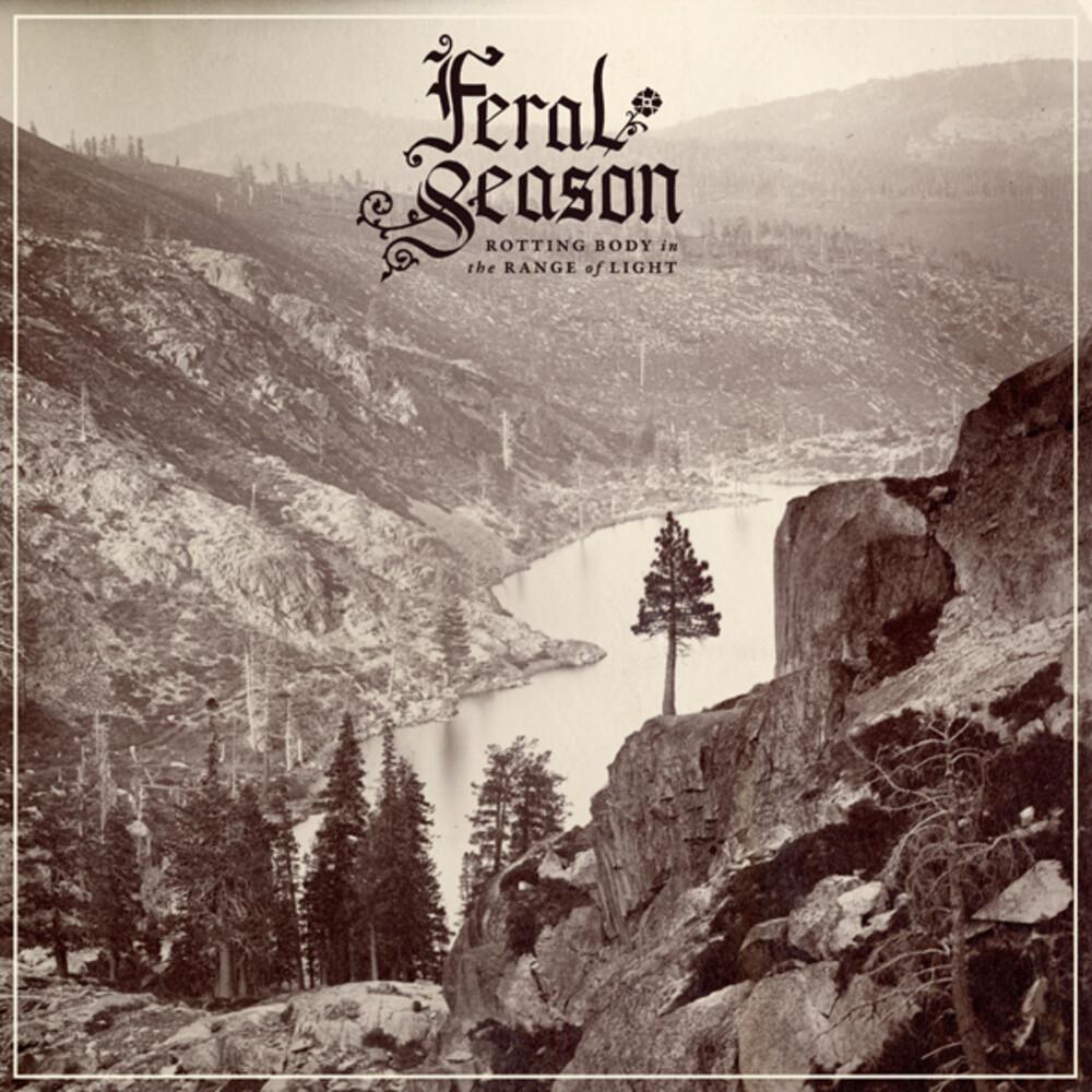 Feral Season - Rotting Body In The Range Of Light