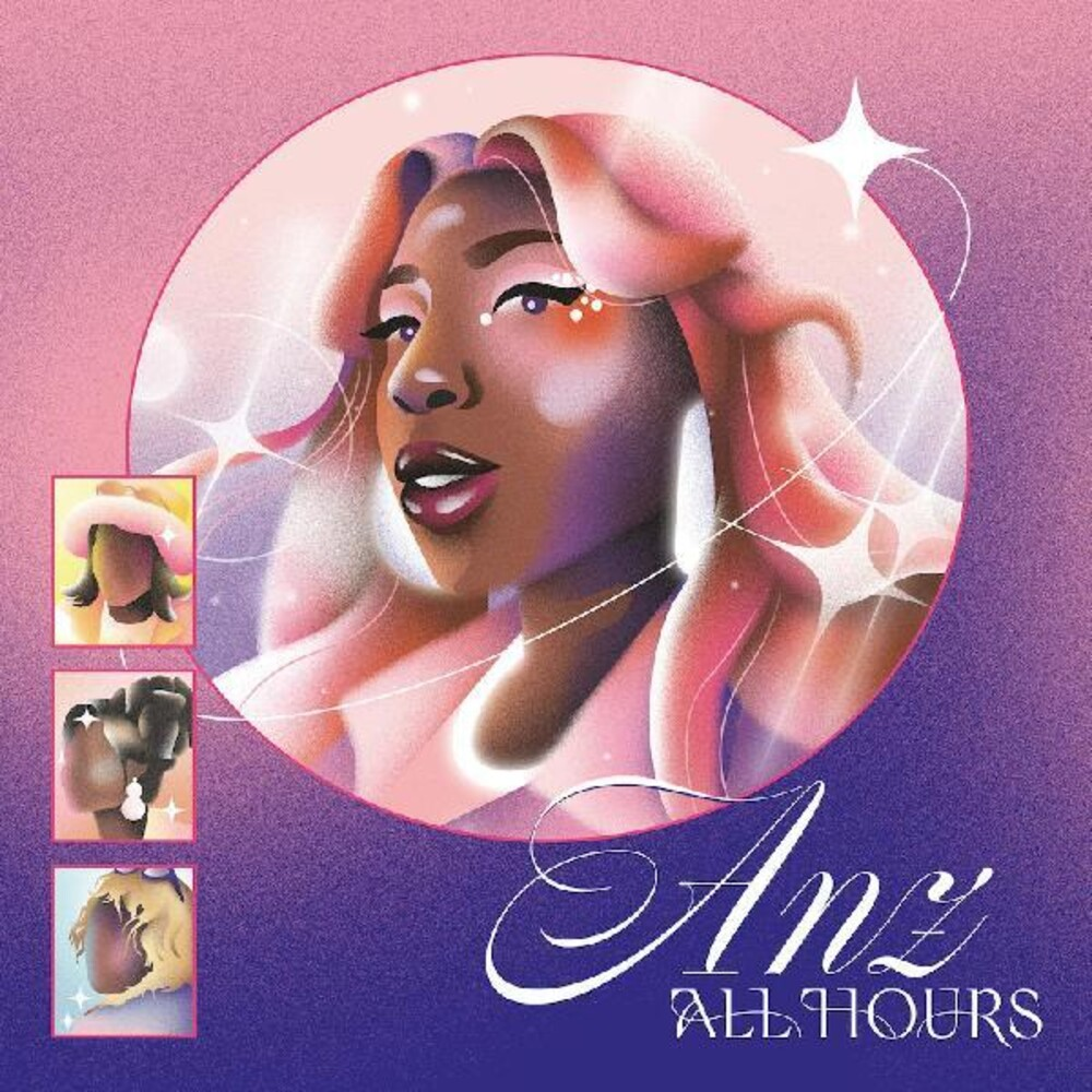 Anz - All Hours (Blk) (Ofgv) [Download Included]