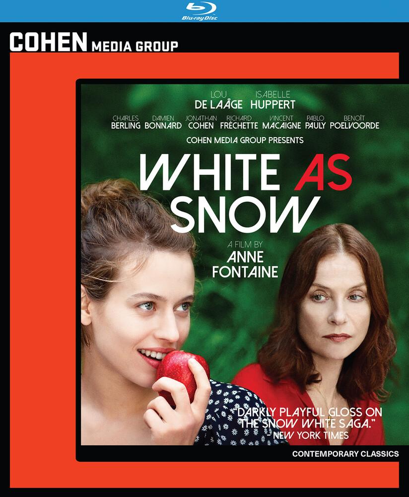 White as Snow (2021) - White As Snow (2021)