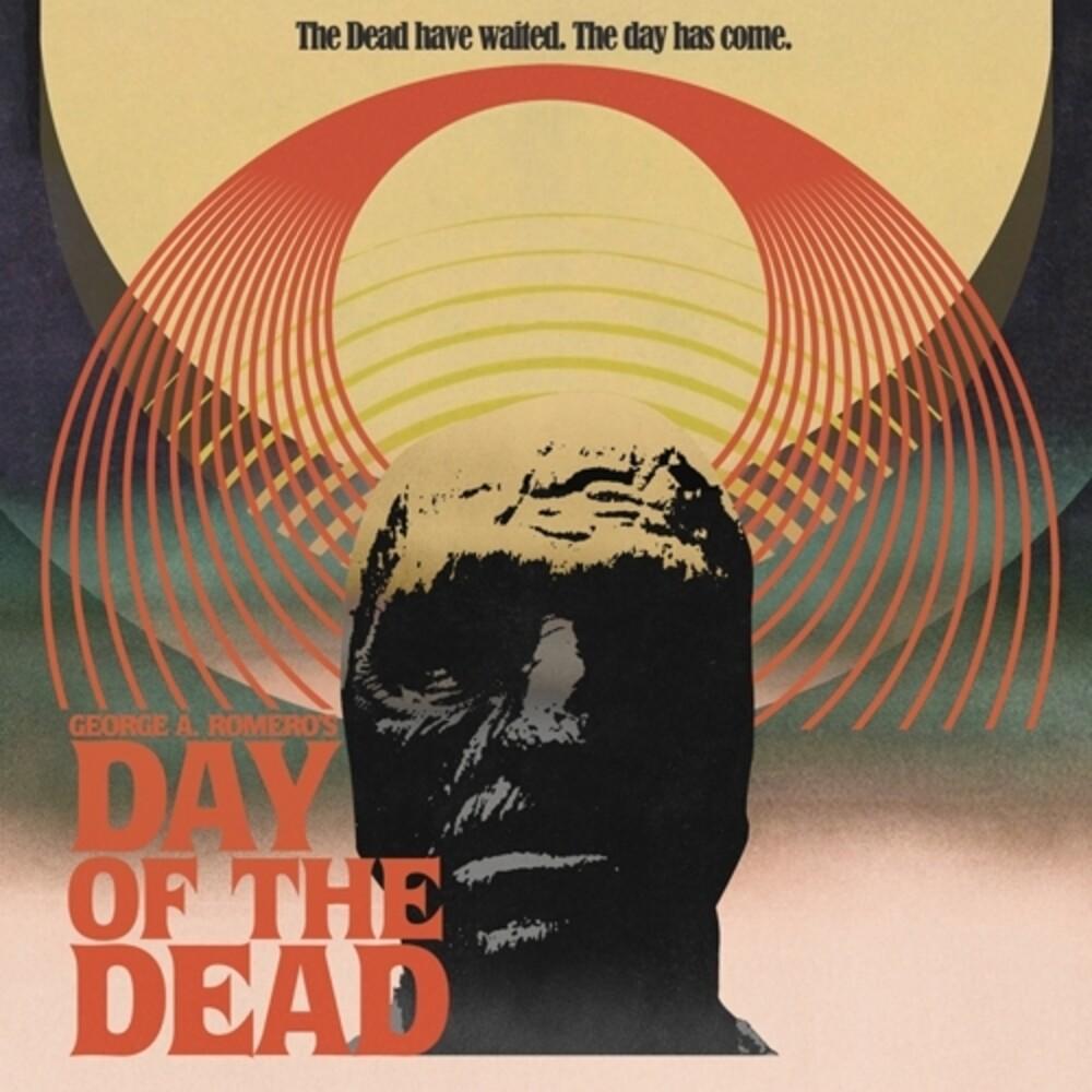 John Harrison  (Colv) - Day Of The Dead / O.S.T. [Colored Vinyl]