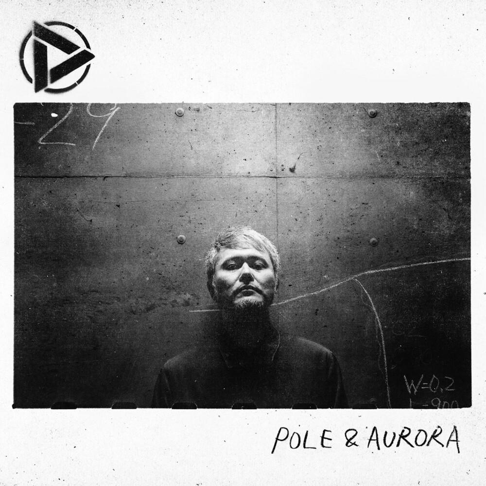 Discharming Man - Pole & Aurora [Limited Edition]
