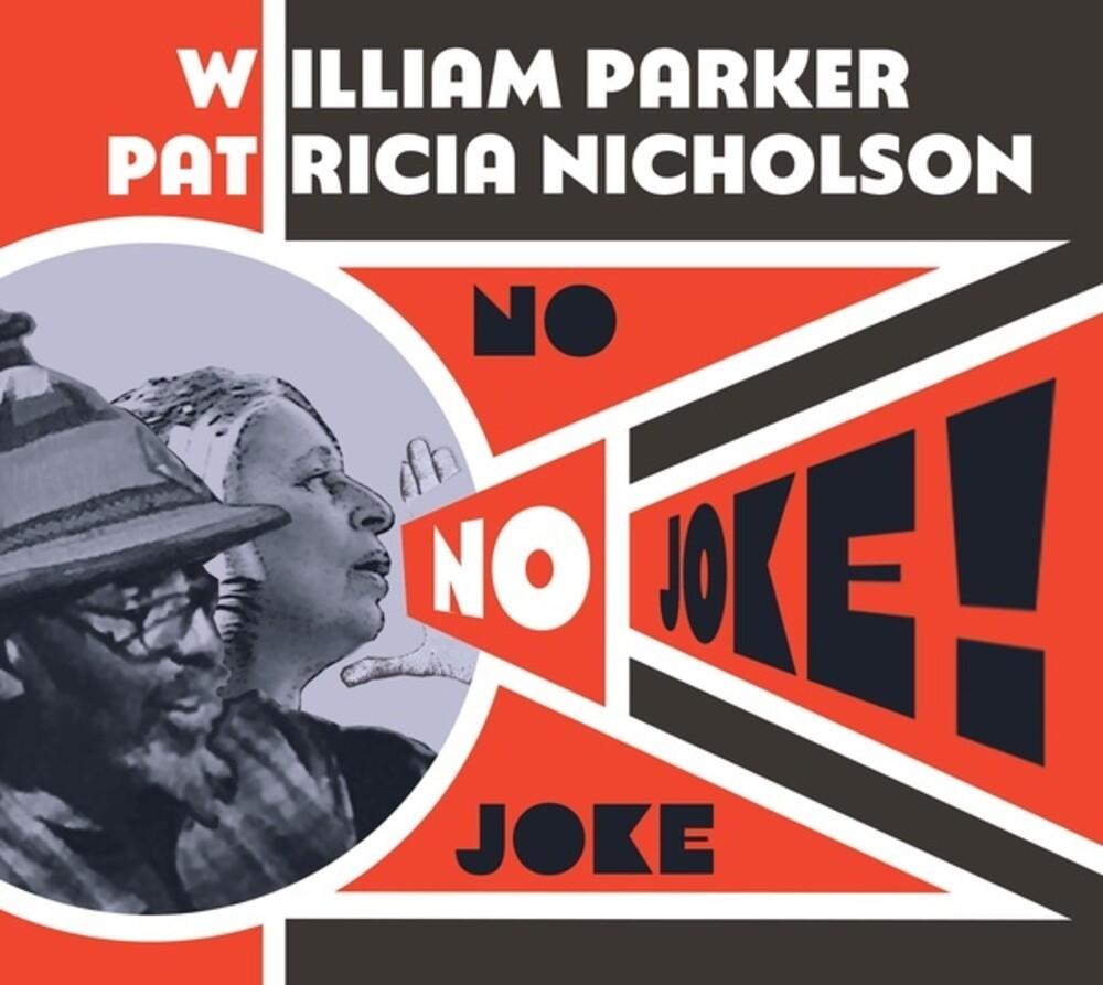 Parker, William & Nicholson, Patricia - No Joke