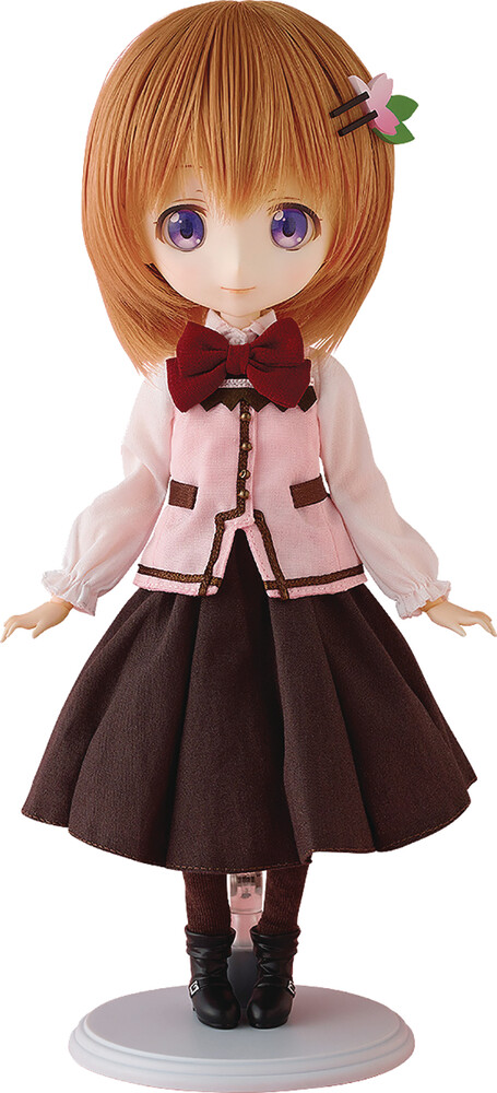 Good Smile Company - Is The Order A Rabbit Bloom Harmonia Hum Cocoa Dol