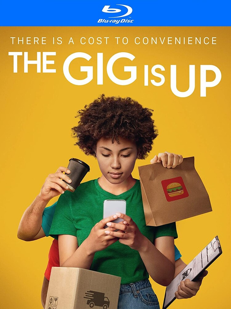 Gig Is Up - Gig Is Up / (Mod)