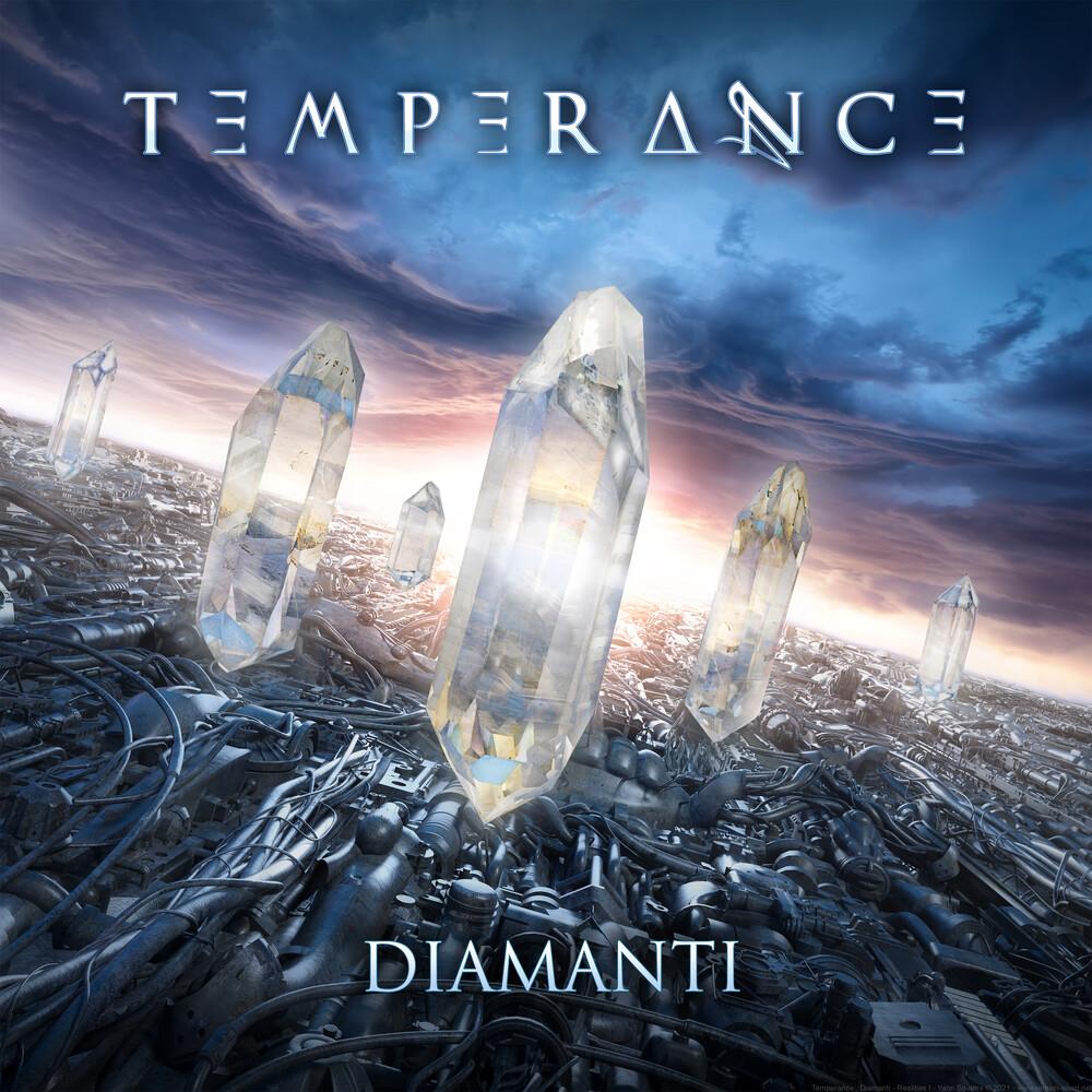 Temperance - Diamanti