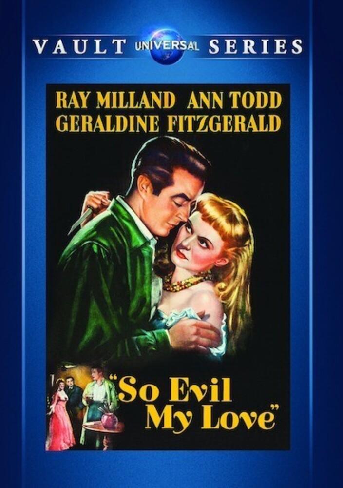 So Evil My Love - So Evil My Love