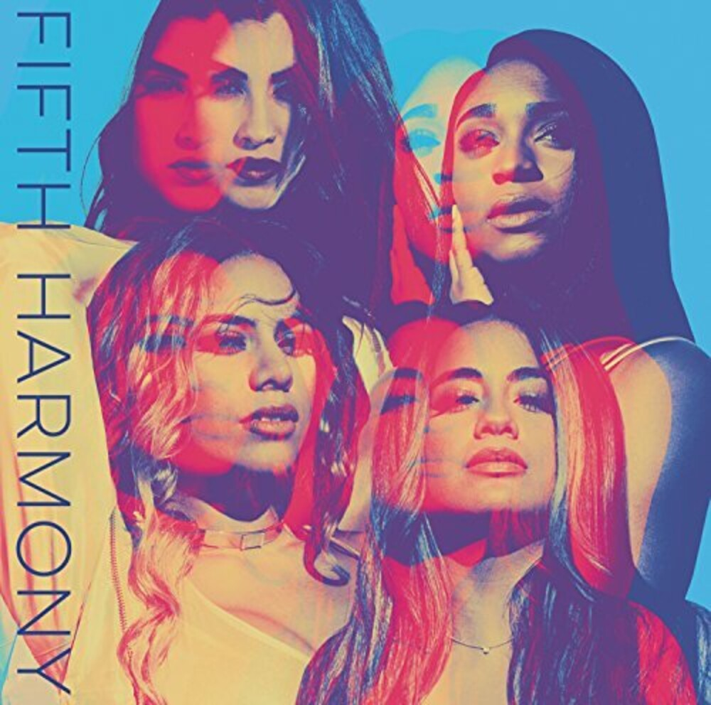 Fifth Harmony - Fifth Harmony [Clean]