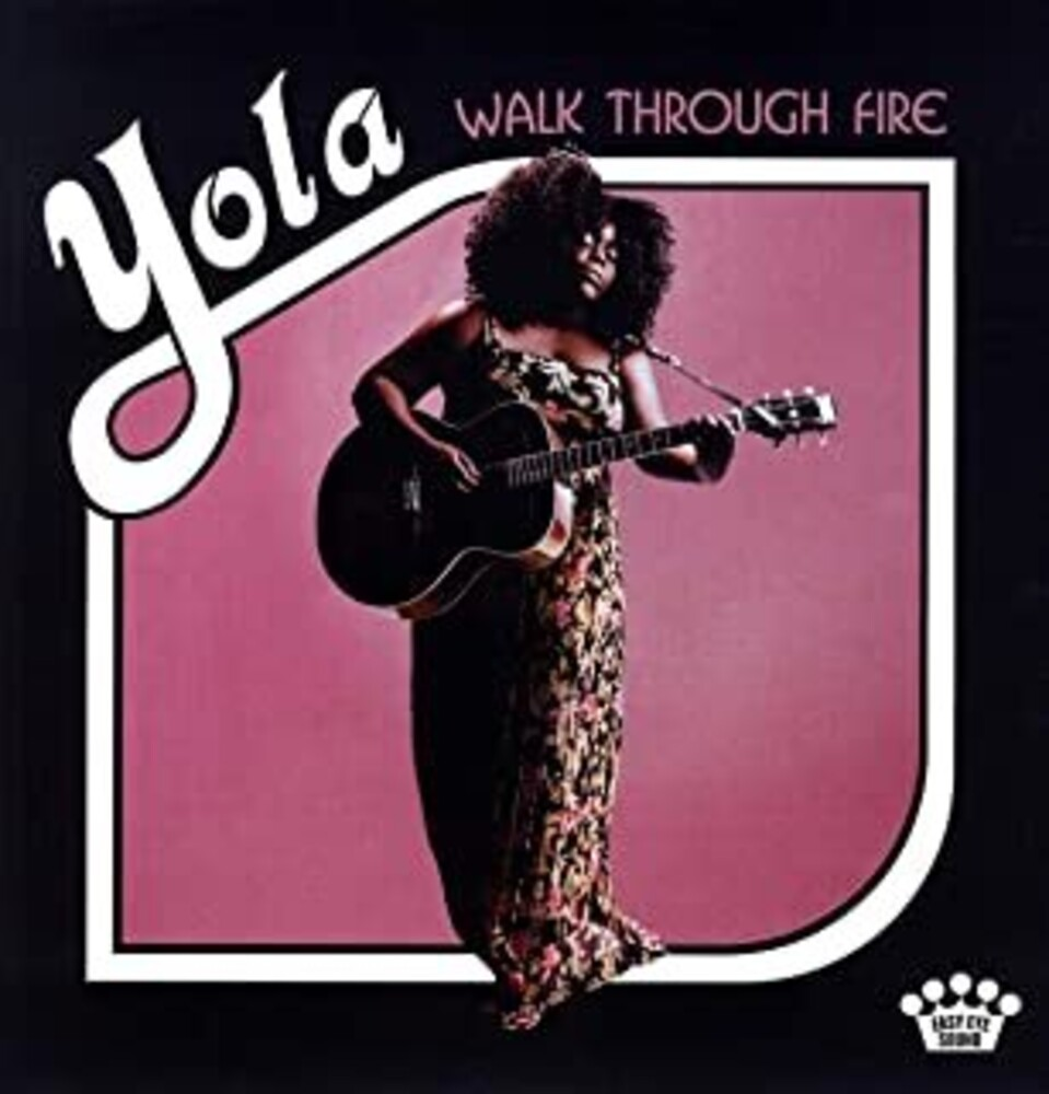 Yola - Walk Through Fire [LP]