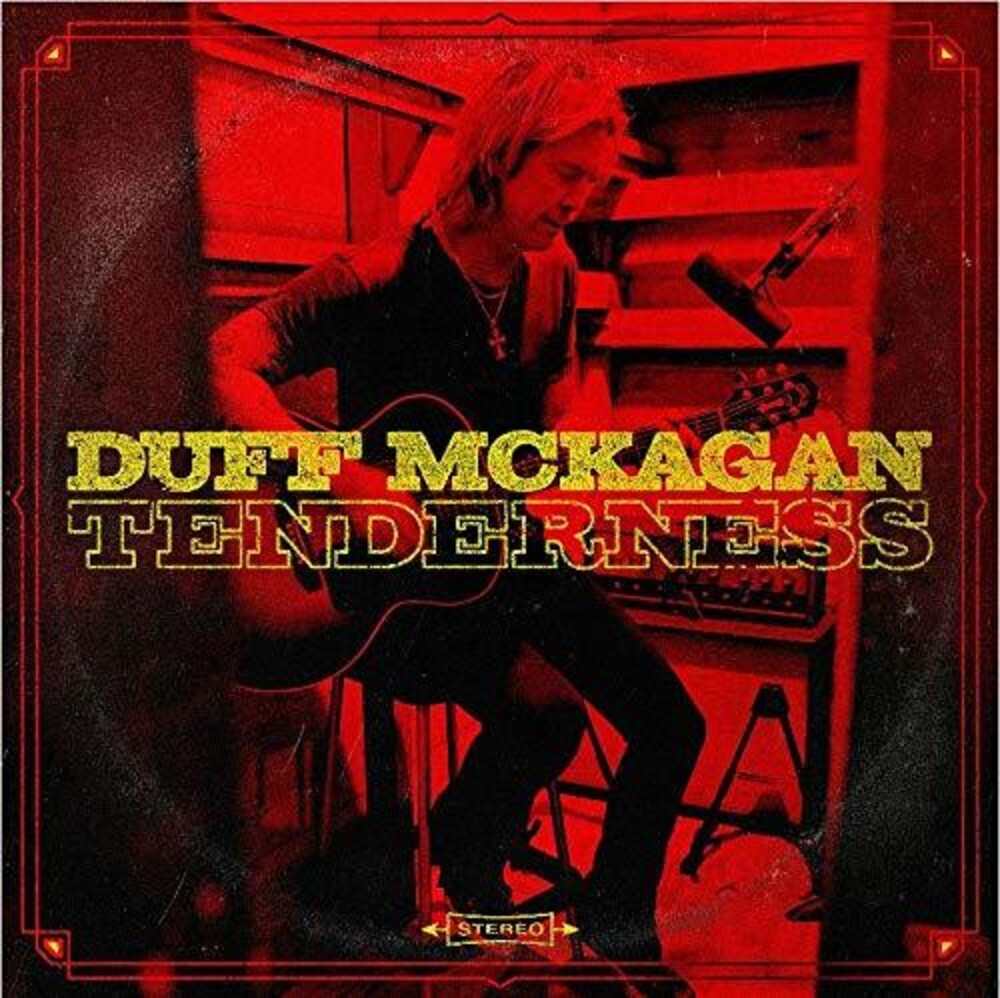 Duff Mckagan - Tenderness [Import]