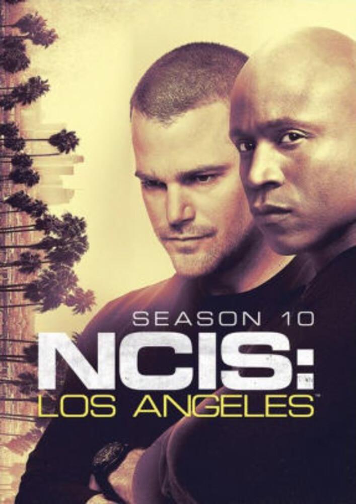 NCIS: Los Angeles - Tenth Season - NCIS: Los Angeles: The Tenth Season