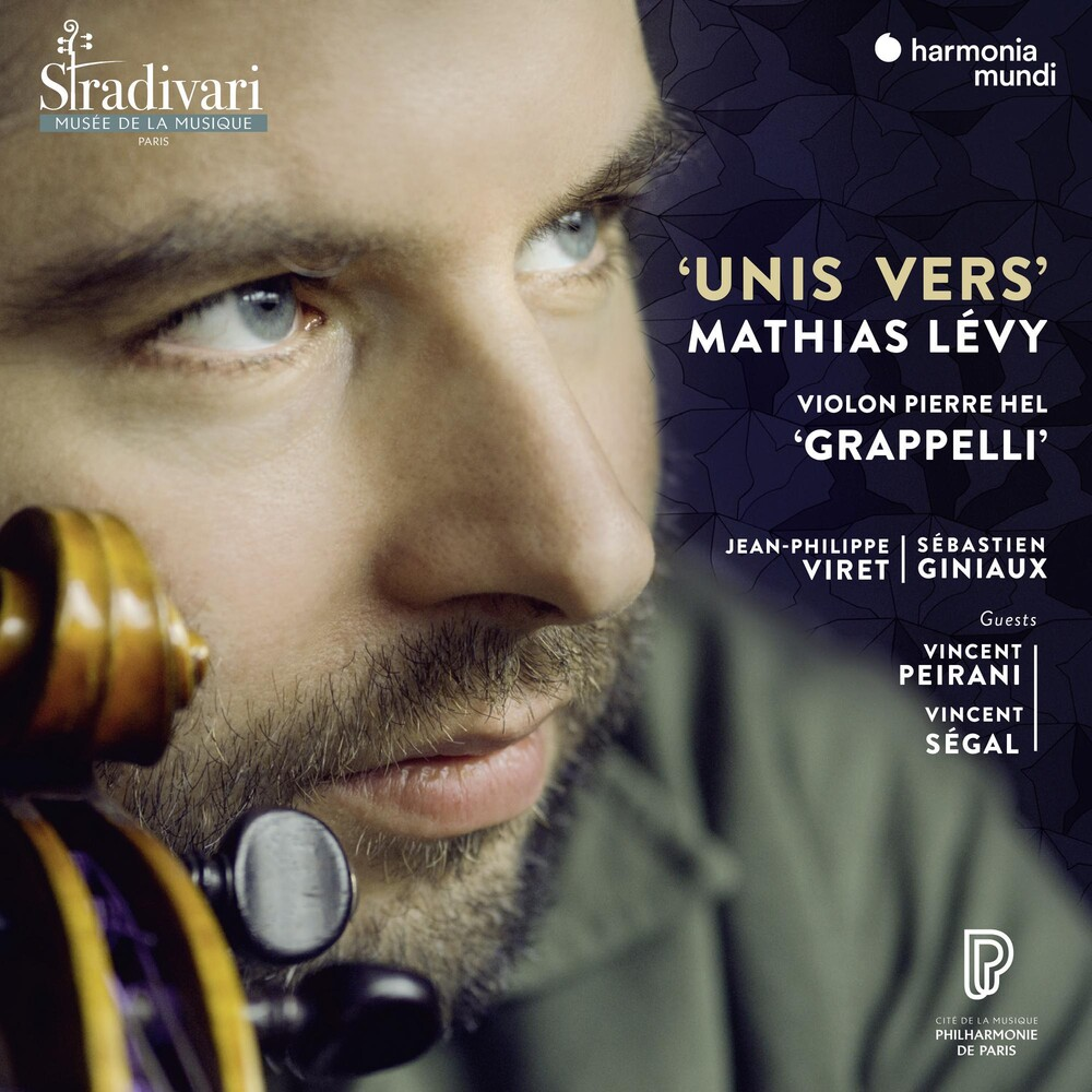 Mathias Levy - Unis Vers
